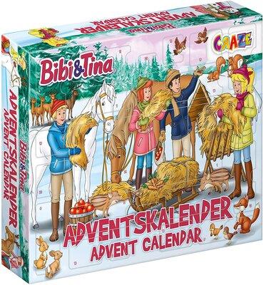 BIBI & Tina Adventskalender