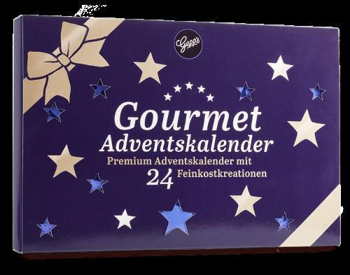 Gepp's Gourmet Premium 2021