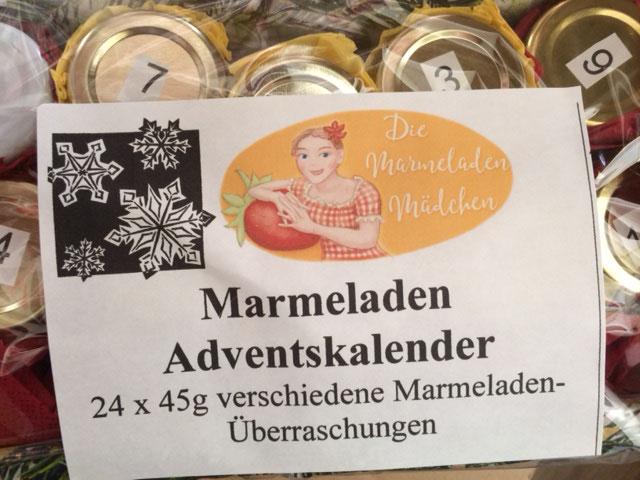 Marmeladen-Adventskalender thumbnail