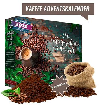 Kaffee-Adventskalender 2019_24 Kaffeespezialitäten