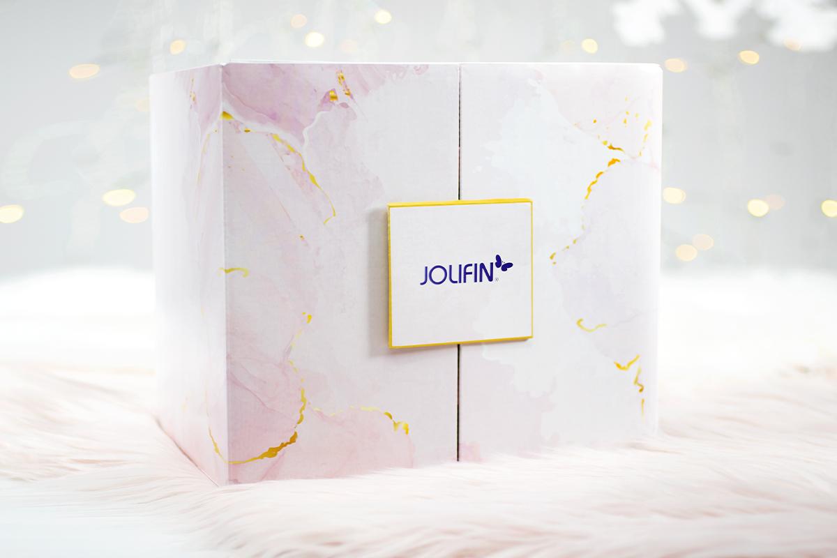 Jolifin Premium Adventskalender 2021