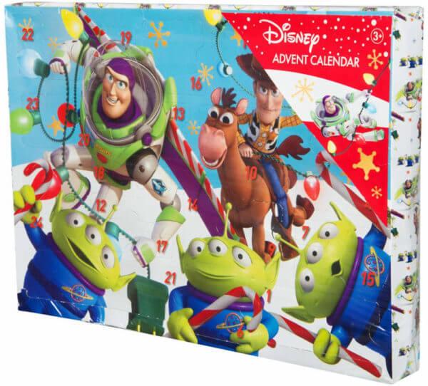 Sambro Toy Story Adventskalender 2019
