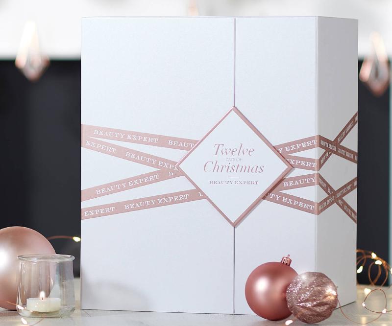 Beauty Expert 12 Days Adventskalender 2020