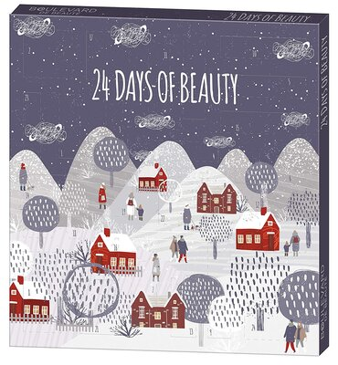 Boulevard de Beauté 24 Beauty Days