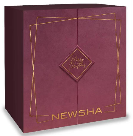 NEWSHA Adventskalender 2020 DELUXE