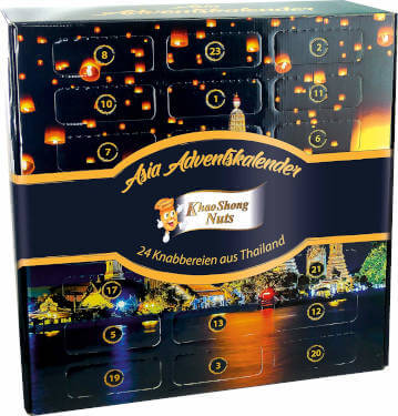 Khao Shong Adventskalender thumbnail