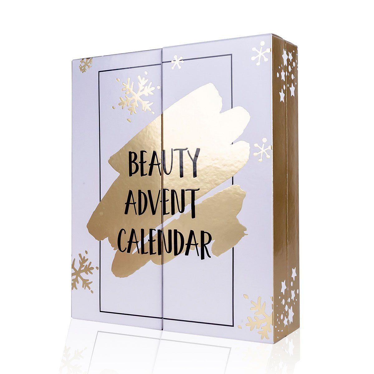 ACCENTRA Make-up Adventskalender für Frauen
