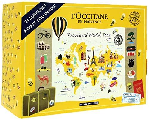 """Premium """"Weihnachtsschätze"""" Adventskalender  – L'OCCITANE – detail 2"""