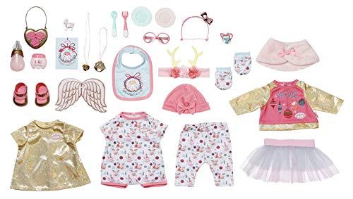 Zapf Creation 703366 Baby Annabell Adventskalender