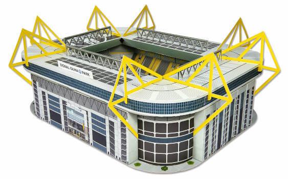 BVB Stadion Adventskalender 2019