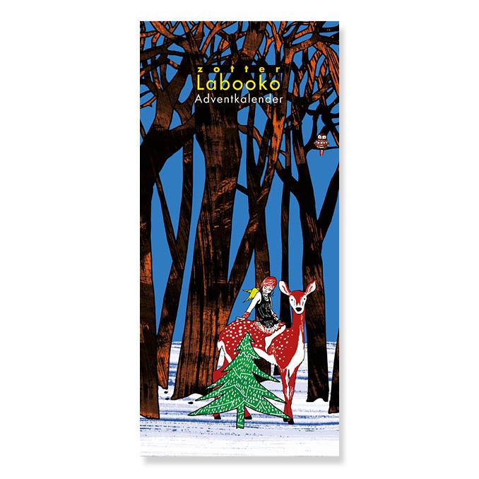 Labooko Adventskalender