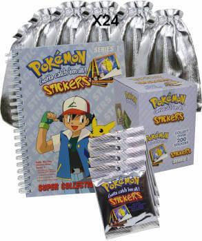 Pokemon Adventskalender 2019