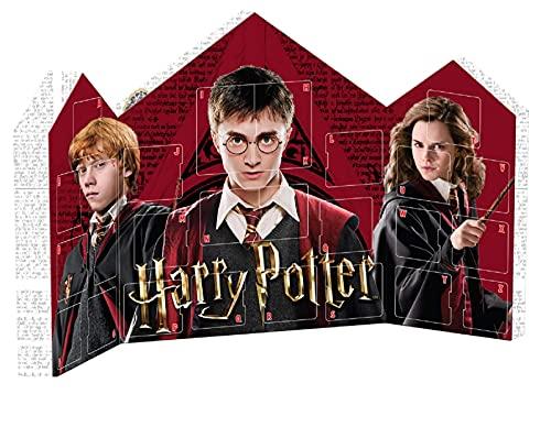 Harry Potter Offizieller Weihnachts-Adventskalender  – detail 2