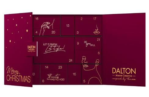 Dalton Winterspecials-Adventskalender