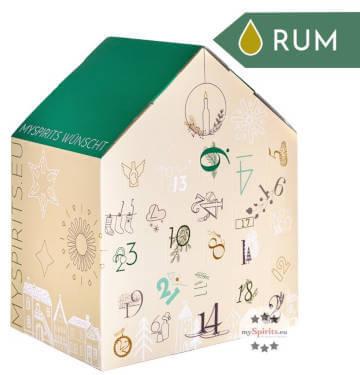 Rum_mySpirits Premium Rum_2019
