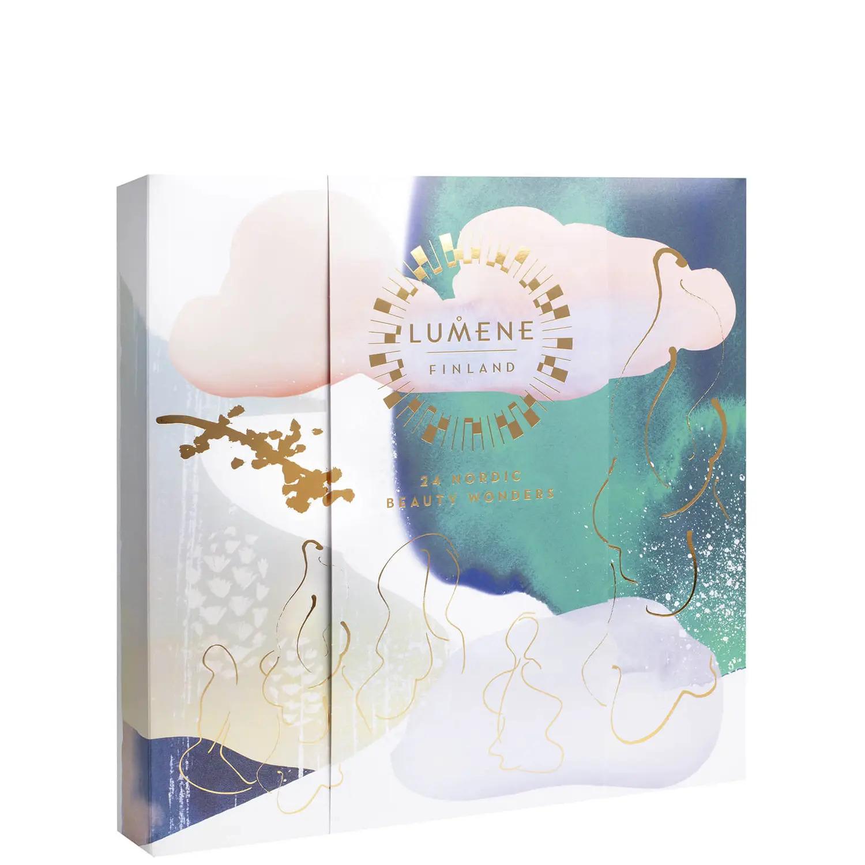 Lumene Adventskalender - 24 nordische Schönheitswunder