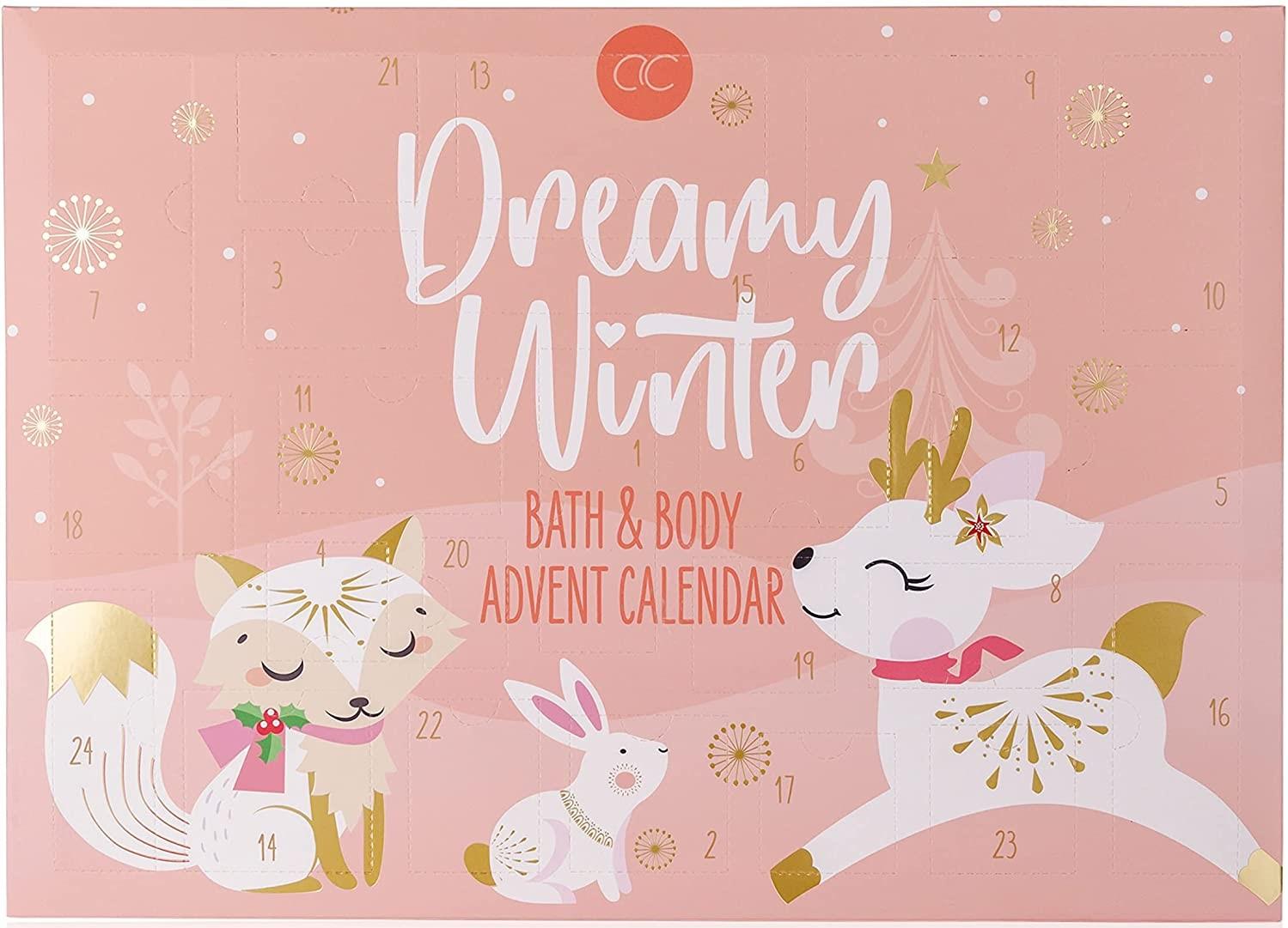 Adventskalender DREAMY WINTER