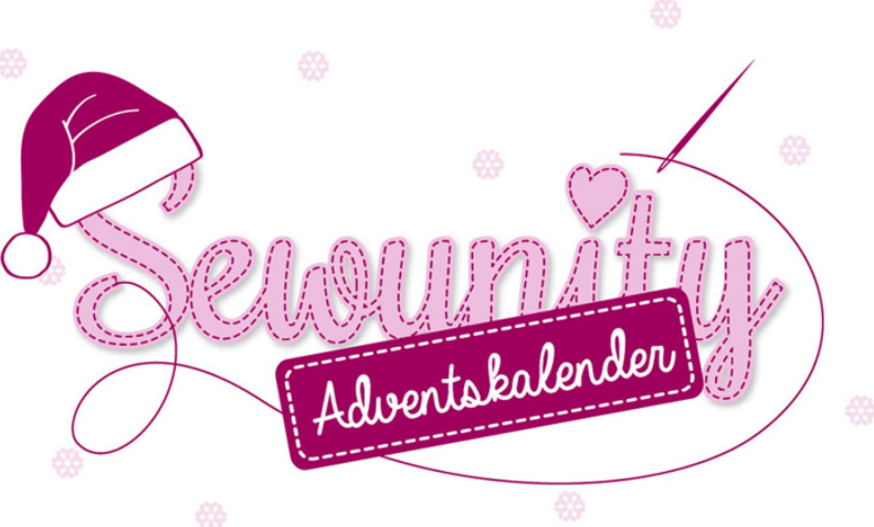 Sewunity Näh Adventskalender 2021