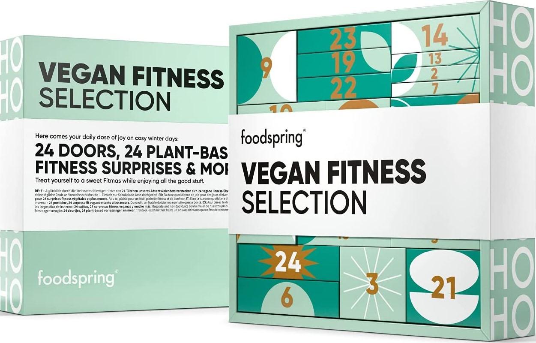 Foodspring Fitness Vegan 2021