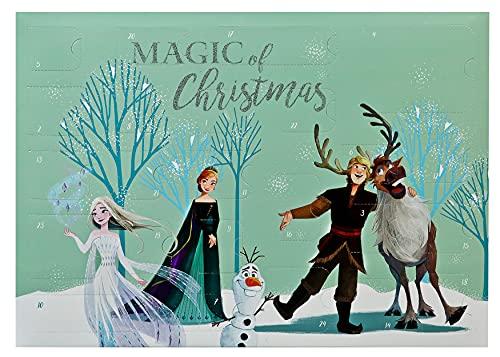 Disney Frozen Adventskalender für Kinder