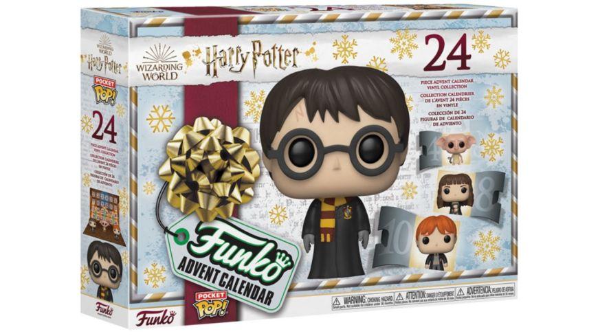 Funko - POP! - Harry Potter Adventskalender