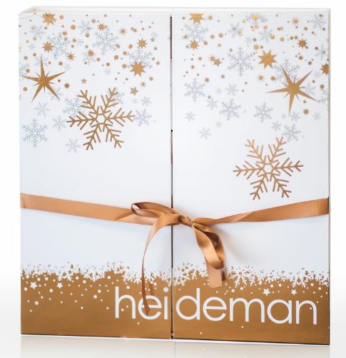 Heideman Schmuck Adventskalender 2021