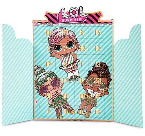 L.O.L. Surprise! Adventskalender – L.O.L. Surprise! – detail 1