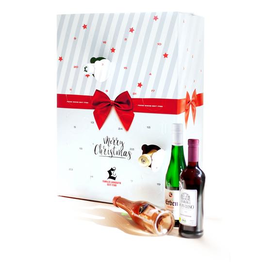 Langguth Wein und Sekt Adventskalender