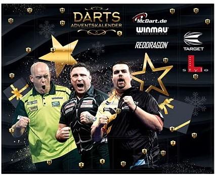 McDart Darts 2021 - Standard