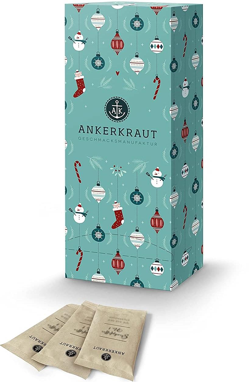 "Ankerkraut Kalender ""Der Lütte"""