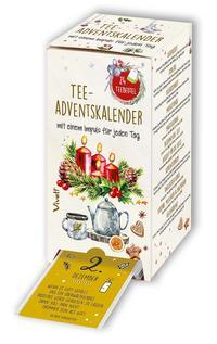 St. Benno Tee Adventskalender