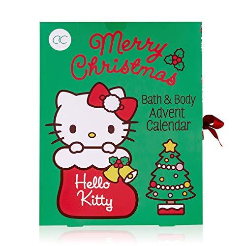 accentra Hello Kitty 2021