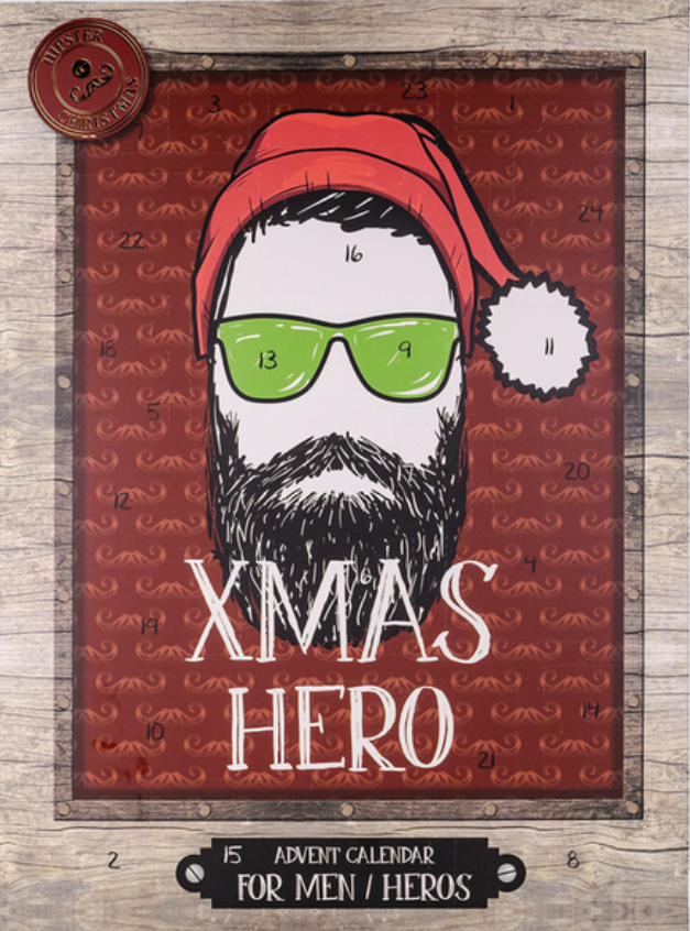 accentra Hipster Style Adventskalender 2021