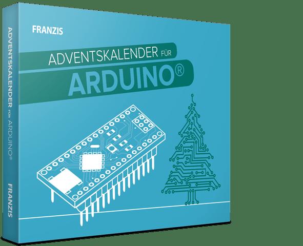 Adventskalender für Arduino