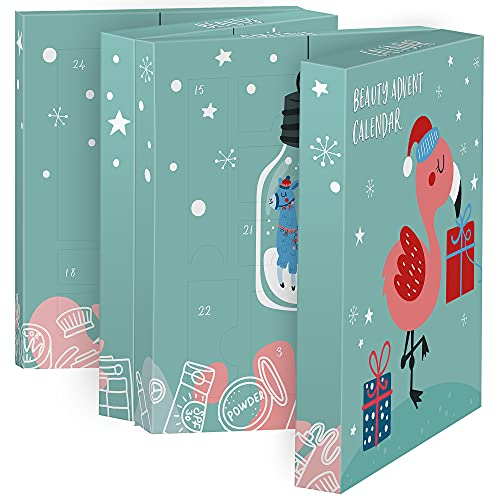 All for You – fesh! – Adventskalender beauty und Accessoires