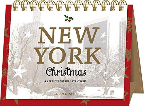 amazon Tischkalender New York Rezepte