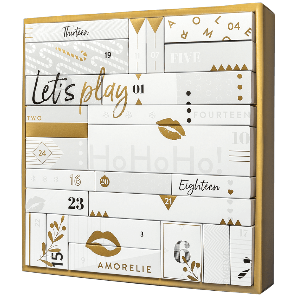 Amorelie Luxury Adventskalender 2020