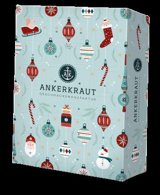 Ankerkraut Premium Kalender 2021