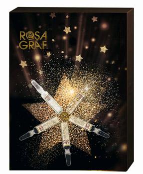 Rosa Graf Ampullen Adventskalender 2019