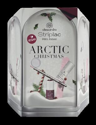 Alessandro Arctic Christmas 2021