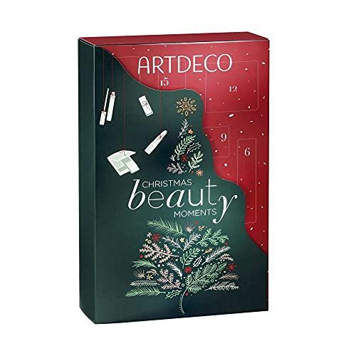 Adventskalender, Beauty Kalender mit 24 tollen Make-up-Überraschungen
