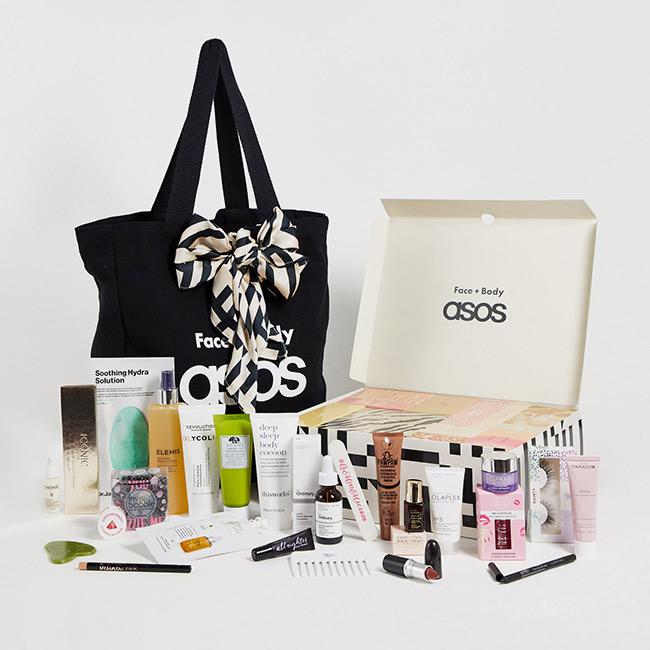 ASOS Beauty Advent Calendar 2021