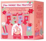 "Augenbrauen Adventskalender ""The More the Merrier"" 2021"