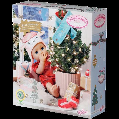 Baby Annabell Advent Calendar 2021