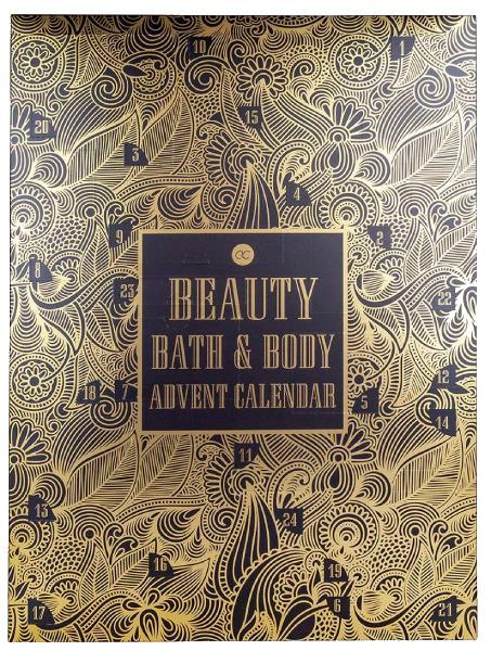 Accentra Beauty Adventskalender 2020
