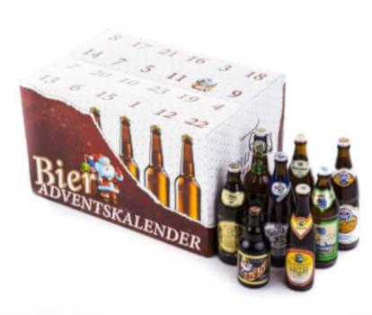 """""""Bayerisches Bier"""" adventskalender thumbnail"""
