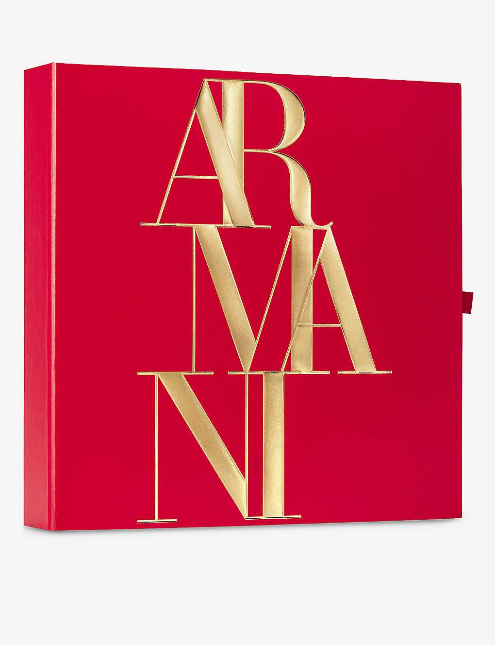 Armani Beauty Advent Calendar 2020