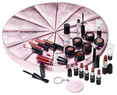MAC Boom Boom Wow Beauty Advent Calendar