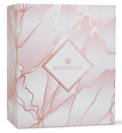 Glossybox Adventskalender 2020