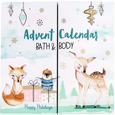 "Accentra ""Happy Holidays"" Adventskalender 2020"